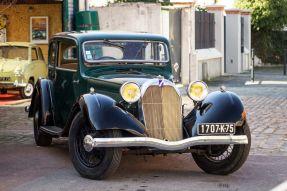 1938 Talbot-Lago T120