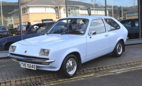 1978 Vauxhall Chevette