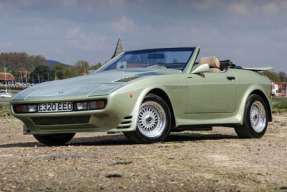 1988 TVR 420 SEAC