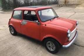 1973 Mini