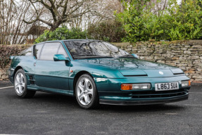 1993 Alpine A610