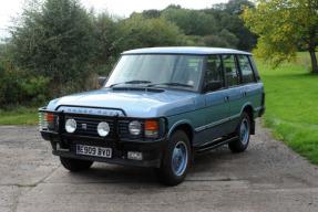 1988 Land Rover Range Rover