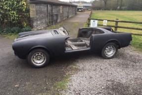 1965 Alfa Romeo 2600 Spider
