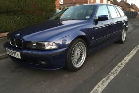 1997 BMW Alpina B10