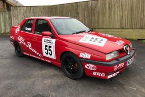1995 Alfa Romeo 155