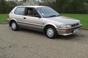 1988 Toyota Corolla