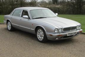 1999 Daimler Super V8