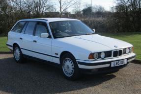 1993 BMW 525iX