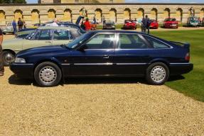 1998 Rover 820
