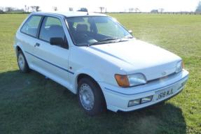 1991 Ford Fiesta