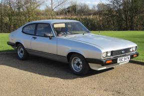 1981 Ford Capri