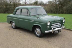1955 Ford Anglia