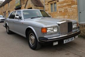 1984 Bentley Mulsanne