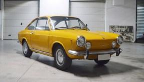 1969 Fiat 850