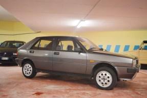 1991 Lancia Delta
