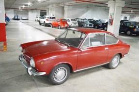 1968 Fiat 850