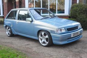 1990 Vauxhall Nova