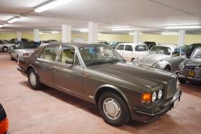 1990 Bentley Turbo