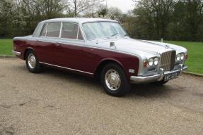 1972 Bentley T1