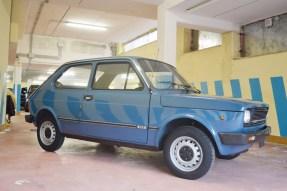 1981 Fiat 127