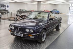 1987 BMW 325i