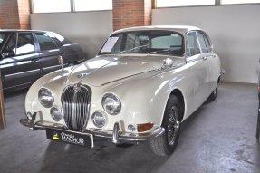 1965 Jaguar S-Type