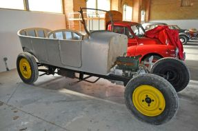 1925 Citroën Type B2