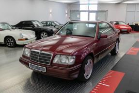 1994 Mercedes-Benz 220 CE
