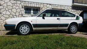 1984 Alfa Romeo Sprint