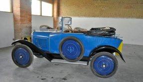 1925 Citroën 5hp