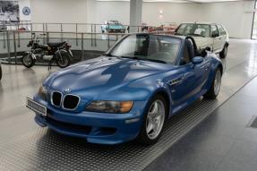 1998 BMW Z3M Roadster