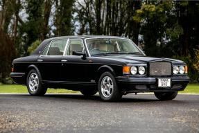 1998 Bentley Turbo