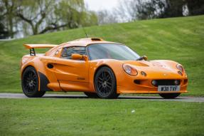 2000 Lotus Exige
