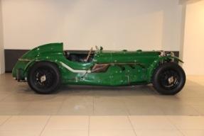 1935 Bentley Special