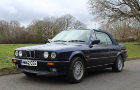 1991 BMW 318