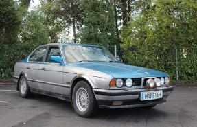 1989 BMW 535i