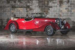 1939 Jensen H-Type