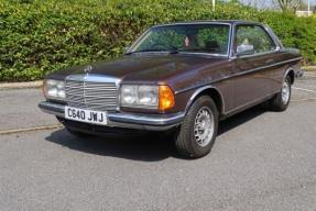 1986 Mercedes-Benz 230 CE