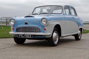 1956 Austin A90
