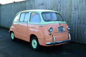 1961 Fiat 600 Multipla