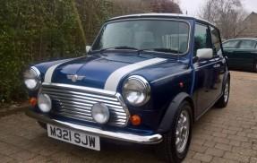 1995 Mini Cooper