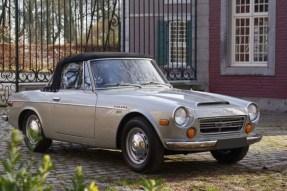 1970 Datsun Fairlady 2000