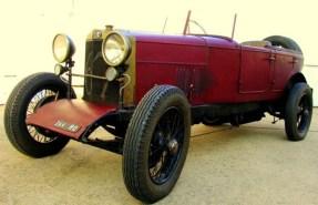 1924 Alfa Romeo RM