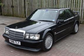 1989 Mercedes-Benz 190E 2.5-16 Evolution I