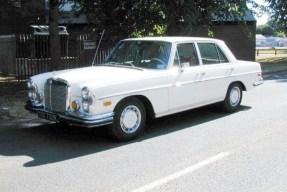 1972 Mercedes-Benz 280 SE