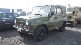 1989 UAZ 31512