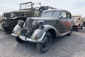 1939 Mercedes-Benz 170