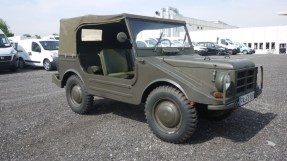 1968 DKW Munga