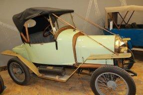 1915 Le Zebre Type C