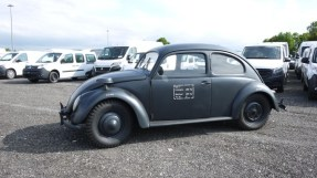 1947 Volkswagen Type 82E